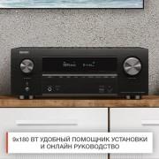 AV ресивер Denon AVR-X3600H
