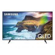 QLED телевизор Samsung Smart 4K QE65Q70RAUXRU