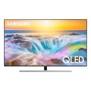 QLED телевизор Samsung Smart 4K QE65Q80RAUXRU