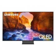 QLED телевизор Samsung Smart 4K QE75Q90RAUXRU