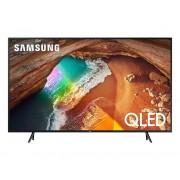 QLED телевизор Samsung Smart 4K QE75Q60RAUXRU