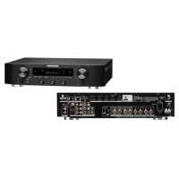 Marantz представляет $ 549 Hi-Res-Capable Stereo Receiver