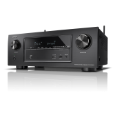 AV ресивер Denon AVR-X3300W