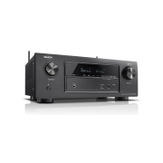 AV ресивер Denon AVR-X3400H