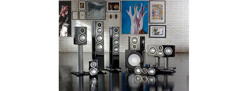 Акустическая система Monitor Audio