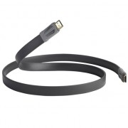 QED Performance e-flex HDMI-HDMI 1,0m