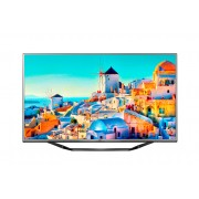 Телевизор LG 55UH750V