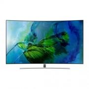 QLED телевизор Samsung QE55Q8C