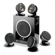 Комплект акустических систем 5.1 Focal DOME PACK 5.1 FLAX & SUB AIR
