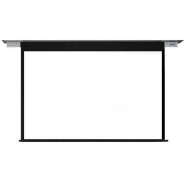 Экран Classic Solution С электроприводом Premier Apus (16:9) 180x180 (E 170x96/9 MW-AR/0)