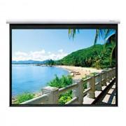 Экран Classic Solution С электроприводом Premier Phoenix-R (16:9) 409х262 (E 398x224/9 MW-PR/W)