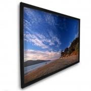 "Стационарные экраны Dragonfly 16:9 на раме Fixed 160"" DF-SL-160-HC полотно  HC (High Contrast, 0.9)"