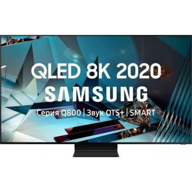 """Телевизор Samsung QLED 8K 65"""" QE65Q800TAUXRU"""