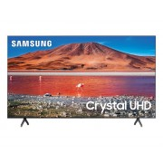 "Телевизор Samsung 55"" Crystal UHD 4K Smart TV TU7100 Series 7"