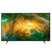 Телевизор Sony 43' 4К HDR LED KD-43XH8005