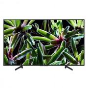 Телевизор Sony 49' 4K HDR с технологией 4K X-Reality™ PRO KD-49XG7005