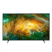 Телевизор Sony 55' 4К HDR LED KD-55XH8005