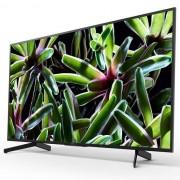 Телевизор Sony 55' 4K HDR с технологией 4K X-Reality™ PRO KD-55XG7096