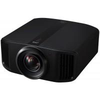JVC выпускает первые в мире лазерные проекторы 8К с пропускной способностью 48 Гб/с