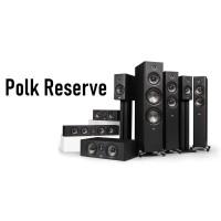 Колонки серии Reserve от Polk Audio приносят легендарные инновации по более низким ценам