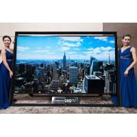 Преимущества телевизоров с большим экраном перед проекторами