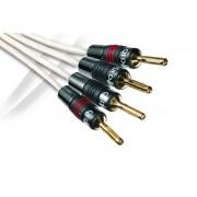 Акустический кабель QED Reference Silver Anniversary XT Bi-Wire