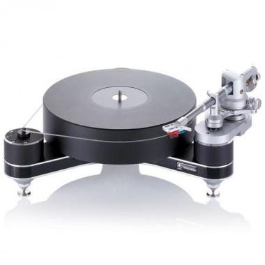 Проигрыватель виниловых дисков Clearaudio Innovation Compact